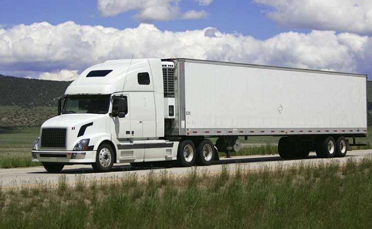 Why Use A Refrigerated LTL Carrier?