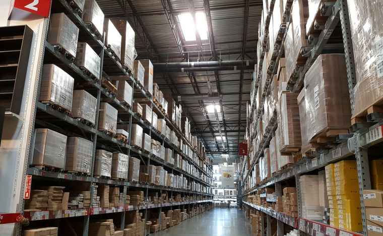 Choosing A 3PL Warehouse Facility