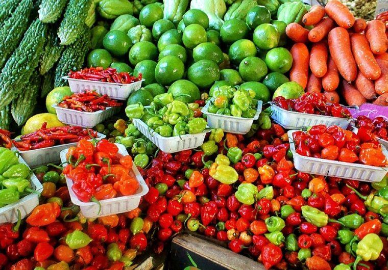 Fresh Produce Shipping Milwaukee