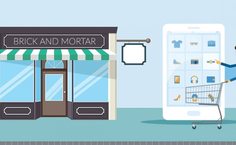Balancing Brick and Mortar with E-Commerce Today