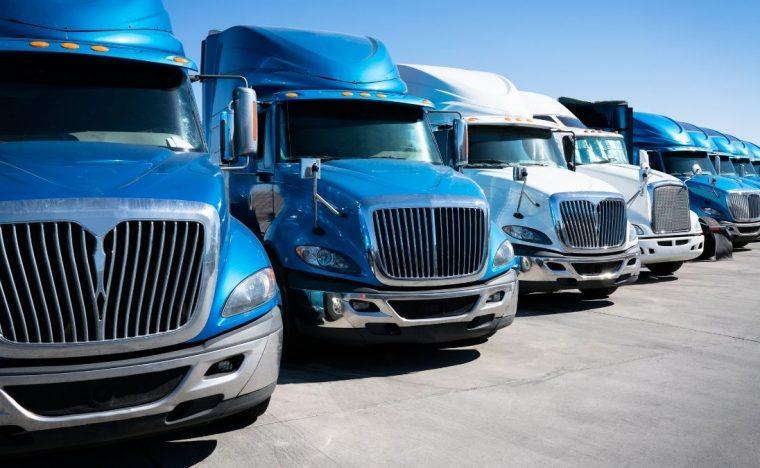 Trucking Rebound 2021 Outlook