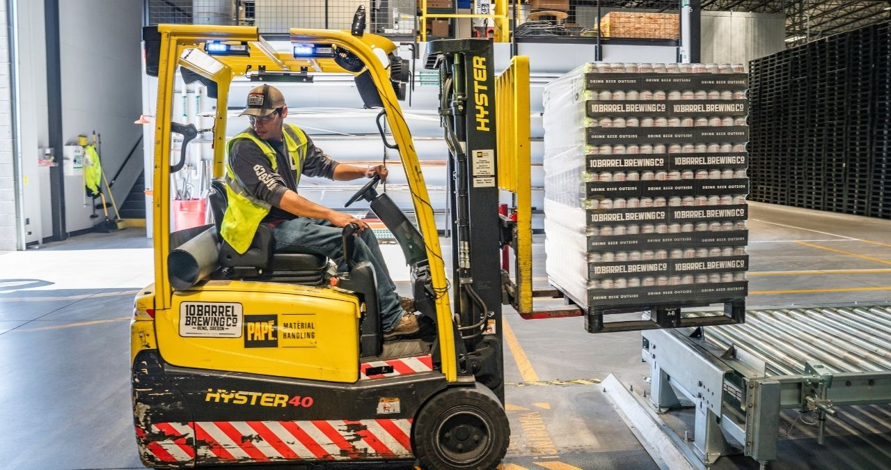 Strengthening US Supply Chain