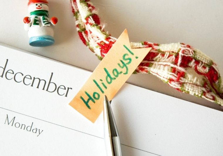 How Supply Chains Can Prepare For The Holiday Season