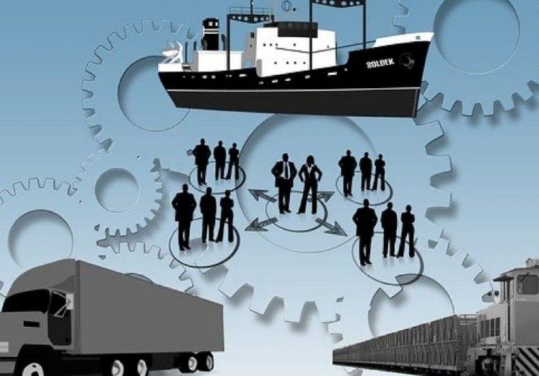 Intermodal vs. Transloading